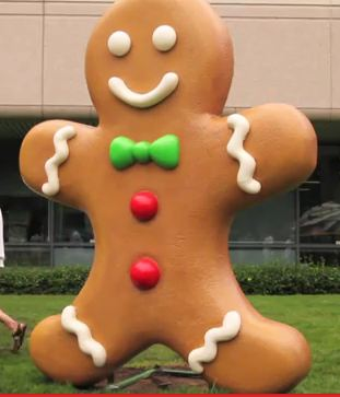Android Update: Android Gingerbread Update Coming Soon