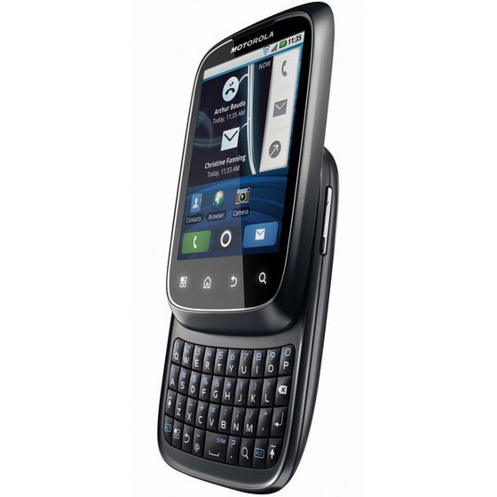 Android Motorola
