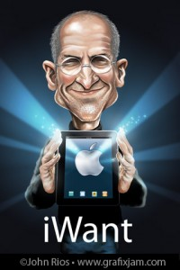 Steve Jobs to Keynote WWDC for Apple and iPhone, June 7