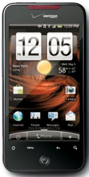 Review: Droid Incredible(Verizon) aka HTC Incredible Review of Reviews