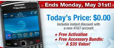 t-online blackberry