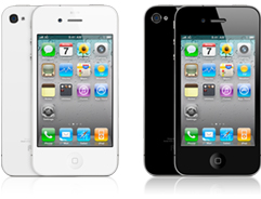 iPhone 4 Order and Pricing Details June 15 Pre Order June 24 Sale Day $199 and $299