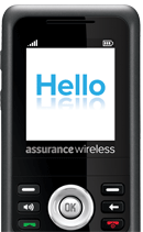 Assurance Wireless Lifeline Assistance Program – Free Government Cell Phones Contact Assurance Wireless assistance service (via phone number, email or online) and apply to get a free government cell phone along with free minutes and free texts each /5(53).