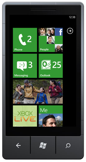 Windows Phone That Reactivating Xbox Games