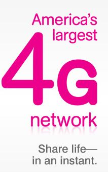 T Mobile Expands HSPA+ to Detroit, Grand Junction, Harlingen, South Bend, Montgomery, Roanoke & Youngstown