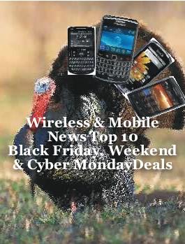 Best black friday deals sprint phones