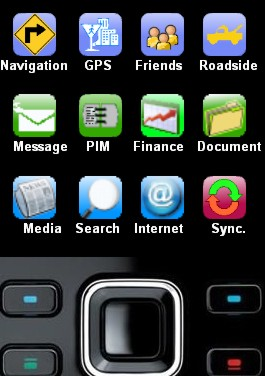 Free BlackBerry (Storm / Tour) Apps 2Day: LifeInPocket (Beta) GPS, LBS , MSG
