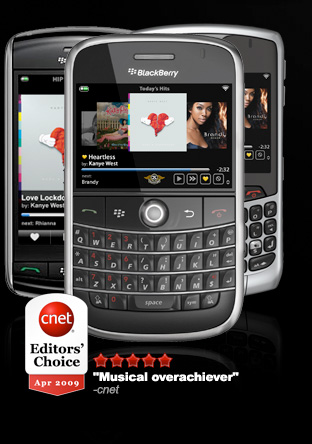 BlackBerry 9630 How to tell if the Tour s for you