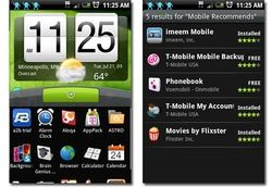 Review of Reviews Best Top Free Apps for T Mobile G1 and myTouch 3G Android Smartphones