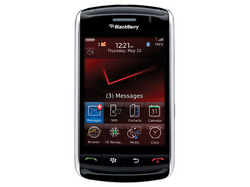 One Million BlackBerry Storm Smartphones Sold by Verizon