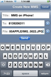 iPhone MMS Update Mixed Messaged Experience, Delays & Glitches Tweeted/Reported