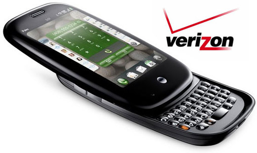 Palm Pre News 2Day: Palm Pre Coming to Verizon   Rumors Bogus