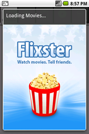 Android Apps 2Day: Free Flixster Movie Info with Social Networking