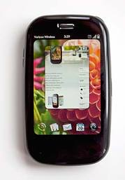 Pre Mothers Day Gift   Price Cut of Palm Pre Plus to  $29 from Verizon