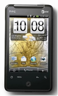 HTC Aria (AT&T) Android Review of Reviews