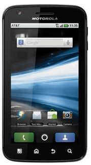 Android Atrix News: Motorola Atrix 4G Presales Start 2/13 Available 3/6