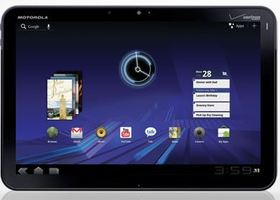 Android 3.0 Honeycomb Motorola Xoom Xooms to Verizon & CES