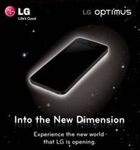 LG Optimus News:  LG Optimus 3D Demoed Live at Mobile World Congress