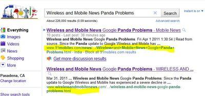 WirelessandMobilenewsPandaProblems.JPG