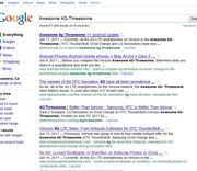 Wimonews Google Panda Update Problems Update from Wireless and Mobile News