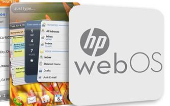 web OS Developer HP TouchPAD