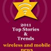 Wireless and Mobile News