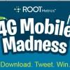 Root Metrics 4G Madness