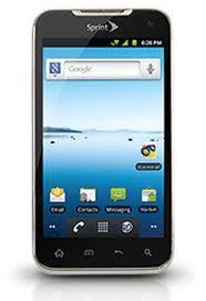 Sprint Viper 4G LTE