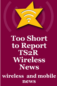 TS2R Wireless News