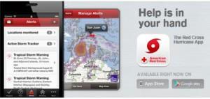 Red Cross App