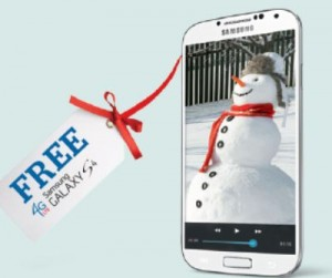 FreeSamsugnGalaxyS4bundle