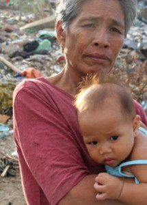 philippine donations
