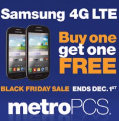 Wireless And Mobile News Metro Pcs Black Friday Cyber Monday Deals Byogo Free