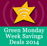 GreenMondayWeesavingsdeals2104