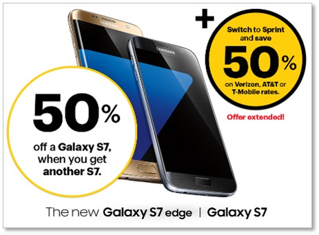 GS7from Sprint