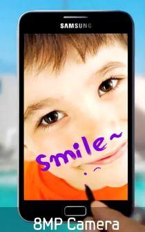 Sasmung Galaxy Note