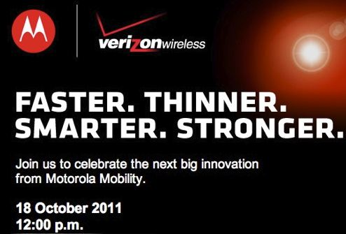 Motorola Spyder Droid HD, Motorola Media, Motorola Xoom Table