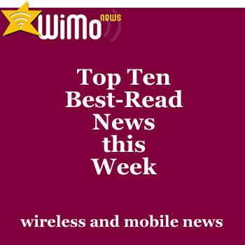 Top Ten Best Read WiMo News
