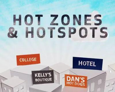 ATT Wi-Fi Hotspots