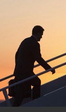 Romney Leaving
